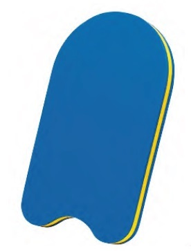 Kickboard Sprint, Senior