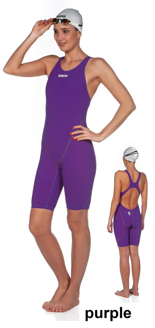 ARENA Powerskin ST 2.0 Open Back, lady