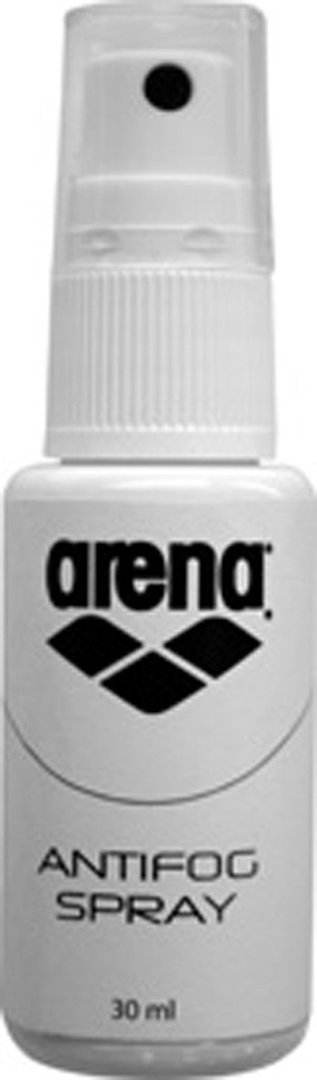 Antifog Spray, Arena